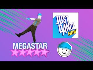 Just Dance Now - It's You By Duck Sauce ☆☆☆☆☆ MEGASTAR