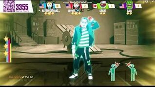 Monster Mash - Just Dance Now