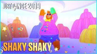 Shaky Shaky - Gameplay Teaser (US)