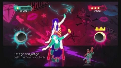 Twist and Shake It - Just Dance 3