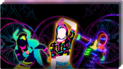 Dance-tronicParty jdn playlist cover