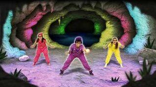 Fraggle Rock - Just Dance Kids 2014 (No GUI)
