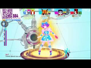 Just Dance Now - 365 by Zedd & Katy Perry - Megastar Just Dance 2020
