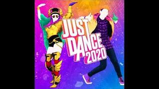 The Time (Dirty Bit) - Black Eyed Peas Just Dance 2020 OST