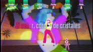Bailandoparadisio promo gameplay