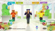 Gummy promo gameplay 2