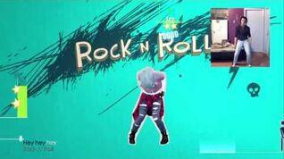 Just Dance Unlimited - Rock N Roll-0