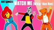 Watchme thumbnail uk