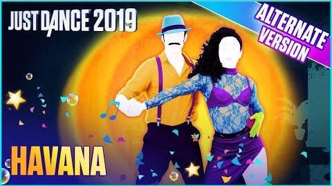 Havana (Tango Version) - Gameplay Teaser (US)