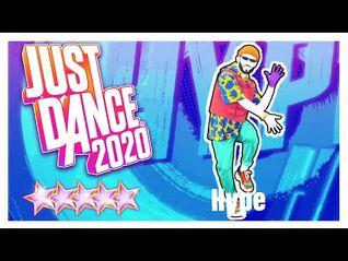 Just Dance 2020 - Hype by Dizzee Rascal & Calvin Harris - MEGASTAR