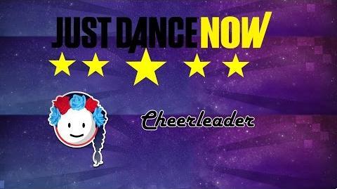 Just Dance Now Cheerleader 5* Stars ( new update)-2