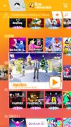 Kidsjinglebells jdnow menu phone 2017