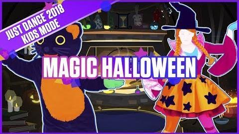 Magic Halloween - Gameplay Teaser (US)