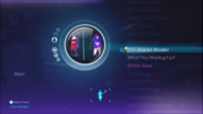 Masterblaster jd3 menu xbox