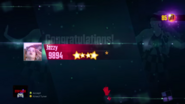 Problem jd2015 score