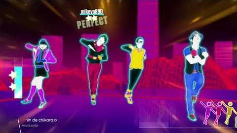 Spectronizer - Just Dance 2018