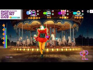 Dance Monkey - Just Dance Now