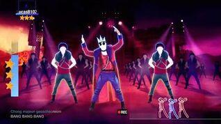 Just Dance 2019 - Bang Bang Bang All Perfects