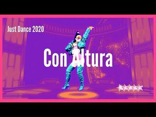 Just Dance 2020 - Con Altura