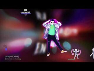 Just Dance 2021 - Don't Start Now ALT