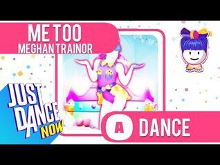 Just Dance Now - Me Too *MEGASTAR*