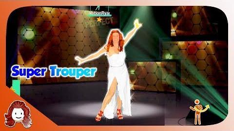 Super Trouper - Just Dance 2019