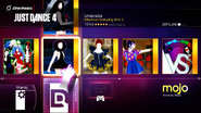 Umbrella jd4 menu xbox360