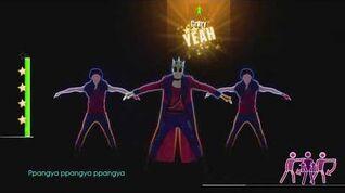 Bang Bang Bang - Just Dance 2019