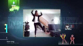 Black Widow (Community Remix) - Just Dance 2015