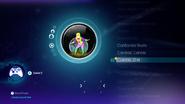 Cosmicgirl jd3 menu