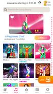 Findyourmove jdnow menu phone 2020