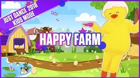 Happy Farm (Kids Mode) - Gameplay Teaser (US)