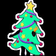 Merrychristmaskids coach 2