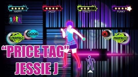 Price Tag - Gameplay Teaser (US)