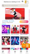 Tastethealt jdnow menu phone 2020