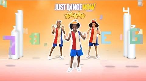 Alphabet Song - Just Dance Now