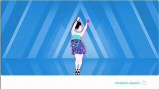 Just Dance 2020 - So Glamorous - Megastar