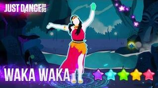 Waka Waka (This Time For Africa) (Kids Mode) - Just Dance 2018