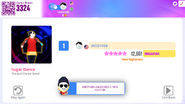 Sugardance jdnow score 2020