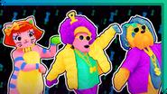 Wagadancin jdnow playlist website icon