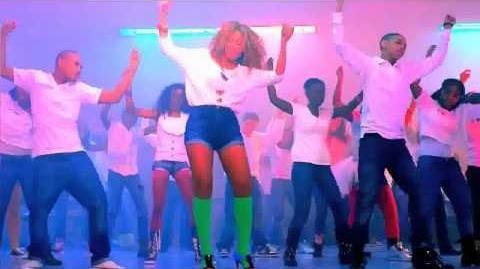 Beyoncé - Move Your Body ( OFFICIAL VIDEO! )