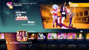 Circus jd2018 menu