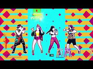 Just Dance 2020- Yemi Alade - Tumbum (MEGASTAR)
