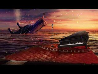 Love Boat background - Just Dance 2014