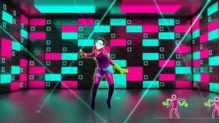 Mayores - Just Dance Now Preview
