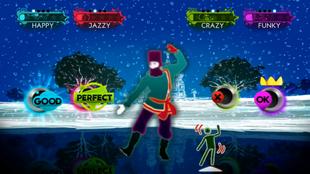 JD3/GH/BO (Wii)