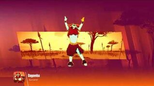 Sorcerer - Dagomba (Just Dance 2 In-Game Version)