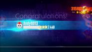 Starships jd2016 score