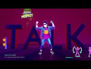 Talk - Just Dance 2020