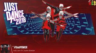 ThatPOWER - Just Dance 2018